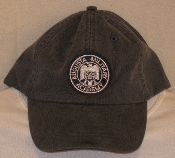 AMA Hat with Insignia