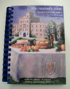 The Alumni Table Cookbook