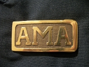 Early Years AMA  Buckle
