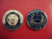 AMA Challenge Coin
