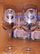 AMA Wine Glasses (2)