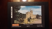 Augusta Military Academy 1014 Piece Puzzle